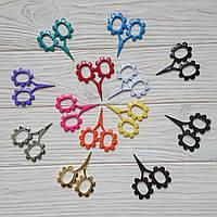 Ножницы для рукоделия Flower Power Scissors Kelmscott Design
