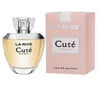 """Парфюмированная вода для женщин La Rive """"Cute"""" (100мл.)"""