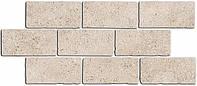 Бордюр Kerama Marazzi мозаичный 34,5х14,7 Роверелла беж мозаичный BR024