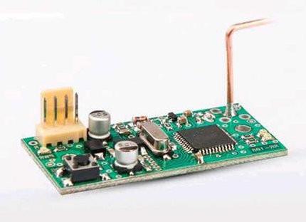 Беспроводная система сигнализации фирмы Ajax