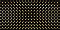 Декор Kerama Marazzi 7,4х15 Этуаль чёрный AD\B376\16013