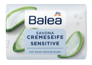 Мыло Balea Sensitive (150г.)