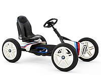Детский веломобиль Berg BMW Street Racer (3-8 лет)