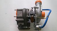 Турбокомпрессор ТКР 6.1 с вакуумом | Д-240 | Д-243 | Д-245 | ММЗ
