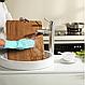 SILICONE MAGIC GLOVES Рукавички для миття посуду універсальні (2 рукавички), фото 5