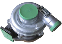 Турбокомпрессор ТКР 700 | МТЗ-1523 | МТЗ-1221 | Д-260