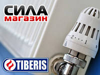 Радиаторы TIBERIS 22 тип 500х500