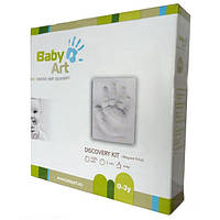 Набор для оттисков Baby Art Discovery Kit (магнитик для отпечатка)