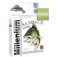 Леска рыболовная Dragon Millenium Sandacz 150м / 0,28мм / 8,1кг (PDF-33-08-828)