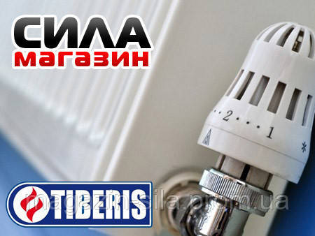 Радиаторы TIBERIS 22 тип 500х600
