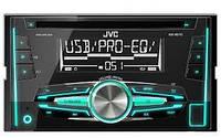 2-DIN CD/MP3-ревисер JVС KW-R510EE