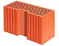 Porotherm (Поротерм) 44 R Угловой керамический блок