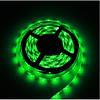 Светодиодная (LED) лента в силиконе 5050, 60 LED, GREEN, 5 метров, 12V, Waterproof