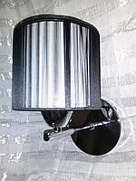 Бра Bulgarini GH6861-1W CR