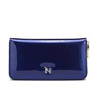 Женский клатч синий Naersi P8010-2, фото 1