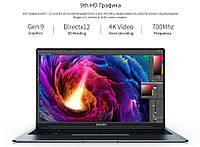 Ноутбук Chuwi LapBook Pro 14.1''(1920 x 1080) 4/64gb Intel Gemini-Lake, N4100