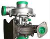 Турбокомпрессор ТКР 11Н1   СМД-60   СМД-62   Т-150Г   Т-150К