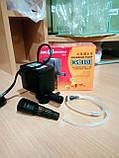 Помпа голова насос для аквариума/пруда NS-800 650 л/ч, фото 2