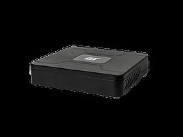 Гибридный видеорегистратор GrandTehnology GT CL0401