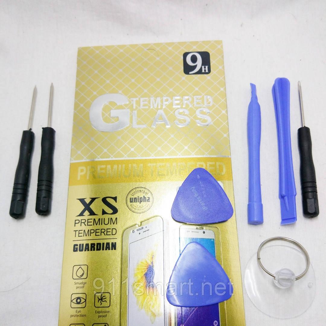 Защитное стекло Samsung Galaxy S2 i9100, инструмент