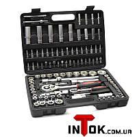 Набор ключей,головок LEX 108