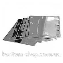 Фольга серебряная А4 (100 шт.)