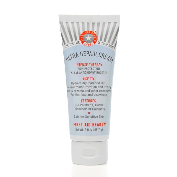 Увлажняющий крем для тела First Aid Beauty Ultra Repair Cream