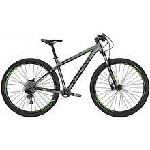 """Велосипед горный Focus Whistler Pro 11G 29"""" 40/S Irongrey Matt р.S"""
