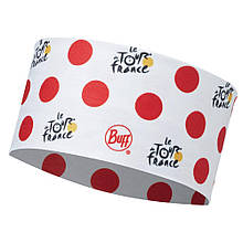 Повязка на голову Buff UV Headband Tour De France Nancy