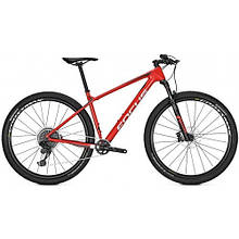 "Велосипед горный Focus Raven Lite 12G 27"" 42/S Red/White р.S"
