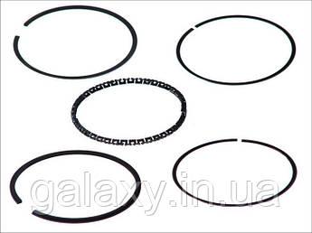 Кольца поршневые 77,6 STD Opel 1,2/1,4 OHC GOETZE 0830710000