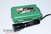 Тактический фонарь Police LXC8T, фото 1