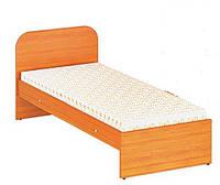 Кровать односпальная КР-7 (мебель для гостиниц)