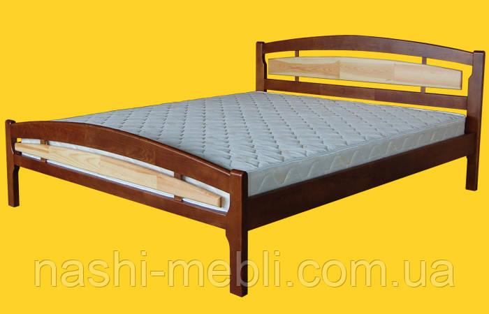 Ліжко двоспальне Модерн 2