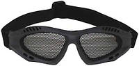 Страйкбольные очки MFH Deco 25703B