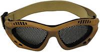 Страйкбольные очки MFH Deco 25703F
