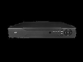 Гибридный видеорегистратор GrandTechnology GT CL0804