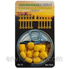 Імітація повільно потопаючої цукрової кукурудзи / Imitation Sweetcorn Yellow (SLOW SINKING)