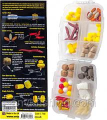 Набір штучних насадок для лову мирної риби Enterprise Tacle / COARSE SELECTION BOX