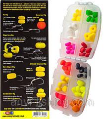 Набір штучної кукурудзи Enterprise Tackle / CORN SELECTION BOX