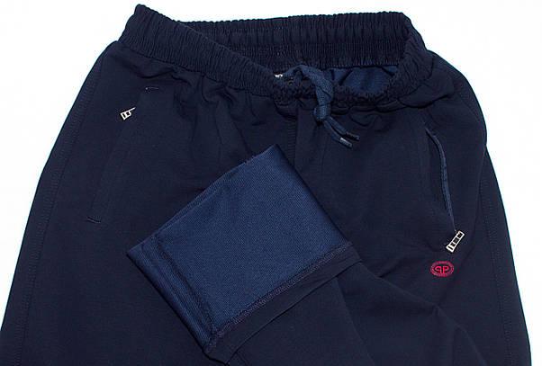 Спортивный костюм мужской с капюшоном PIYERA 7409 (M-XL), фото 3