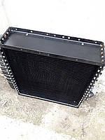 Радиатор водяного охлаждения Т-150, Енисей (5-ти рядн.) 150У.13.010-3 (пр-во г.Оренбург)