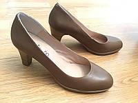 Туфлі жіночі шкіряні. Виробництво Іспанії.