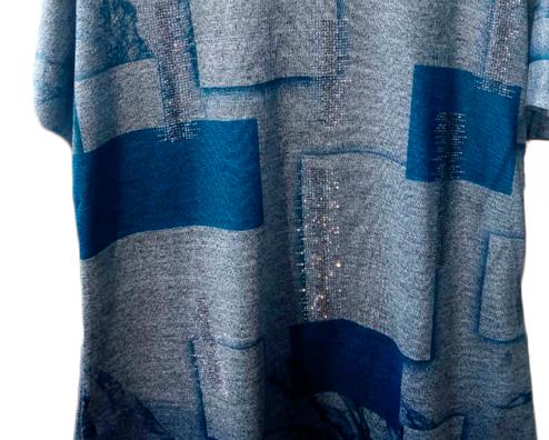 """Женская футболка """"Лариса"""", фото 2"""