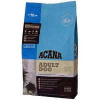 Корм для собак Acana Adult Dog 18 кг акана для собак всех пород и возрастов