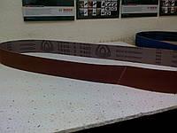 Шлифовальная лента для станков Гриндер CS310X (CS 310 X) Klingspor 50х610 мм. р36