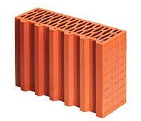 Porotherm (Поротерм) 38 1/2 P+W (Половинка) керамический блок