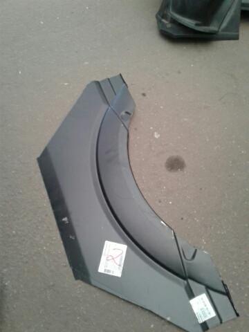 Арка заднегр крыла фольцваген крафтер(2005-)