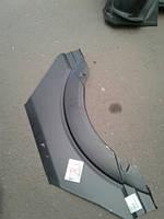 Арка заднегр крыла фольцваген крафтер(2005-), фото 1