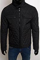 Куртка мужская демисезонная GS 360153 черная